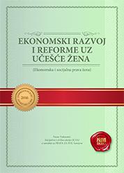 Ekonomski razvoj i reforme uz učešće žena