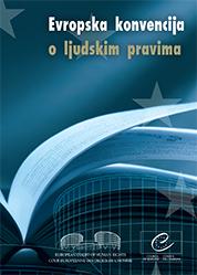 Evropska konvencija o ljudskim pravima