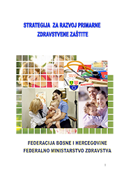 Strategija za razvoj primarne zdravstvene zaštite