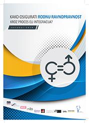 Kako osigurati rodnu ravnopravnost kroz proces EU integracija