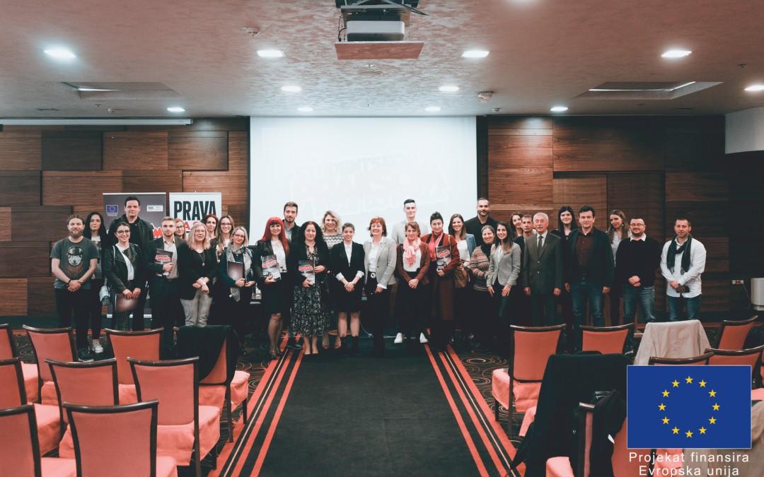 Konferencija Studentskom praksom brže do posla