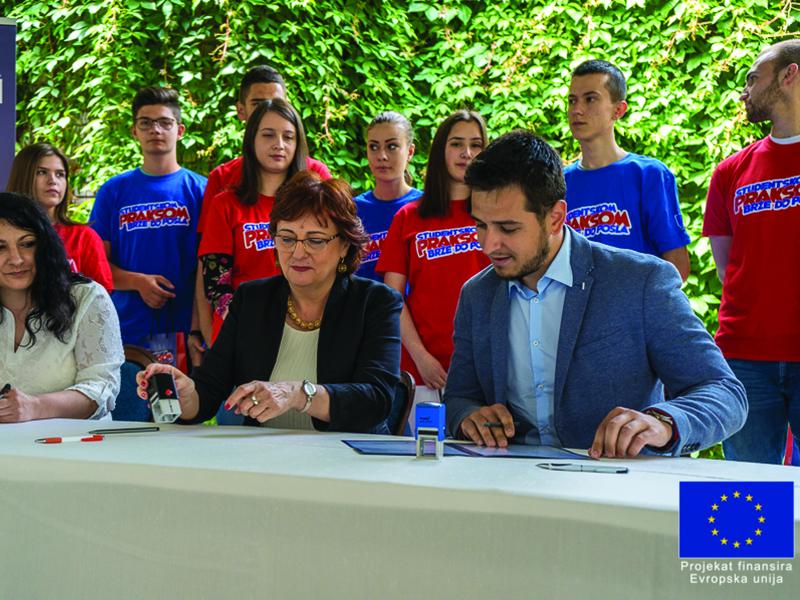 Potpisan Sporazum o saradnji i principima rada ERSE mreže