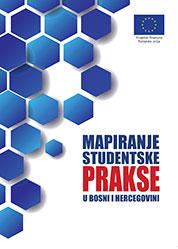 Mapiranje studentske prakse u BiH