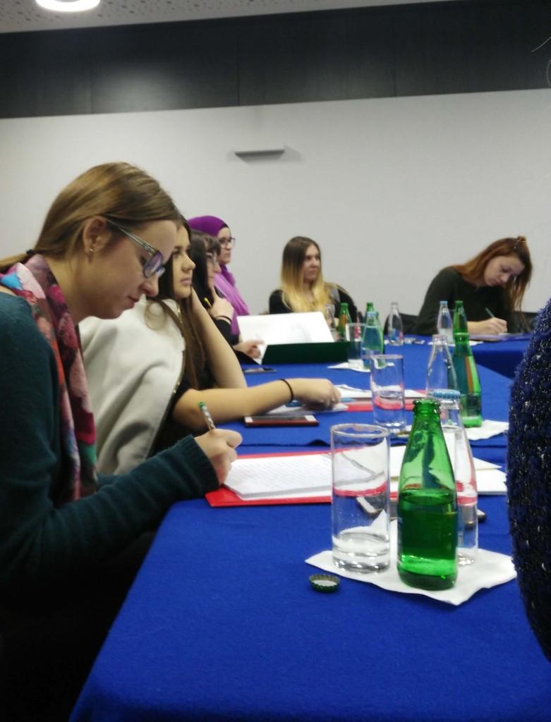radionice za studente i aktiviste OCD 8
